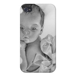 Newborn Baby Gift Speck Case iPhone 4/4S Cover