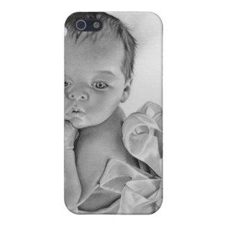Newborn Baby Gift Speck Case iPhone 5 Case