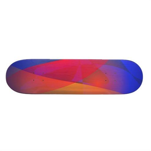 Newborn Soft Skateboard Deck