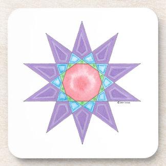 NewBorn Star Coasters