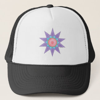 NewBorn Star Trucker Hat