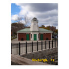 Newburgh Lighthouse Postcard