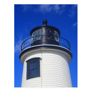 Newburyport Plum Island Lighthouse Tower Postcard