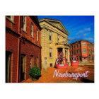 Newburyport Postcard