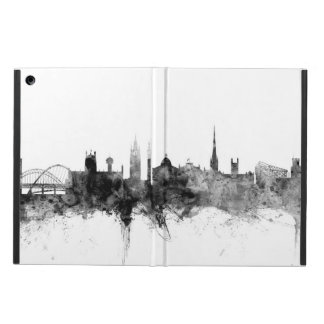 Newcastle England Skyline iPad Air Cover