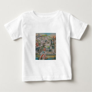 Newcastle upon Tyne through the Years Tee Shirt