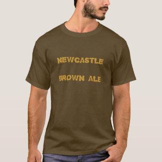 NEWCASTLEBROWN ALE T-Shirt