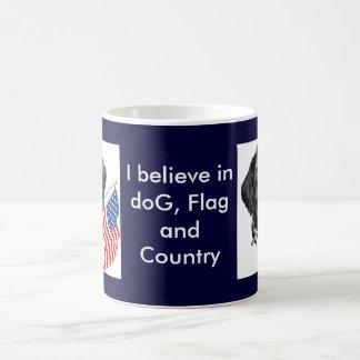 newf_with_flag basic white mug