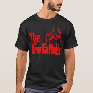 newfatherred T-Shirt