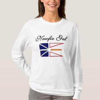 Newfie Gal T-Shirt