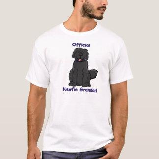 newfie grandad T-Shirt