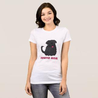 Newfie Mum T-Shirt
