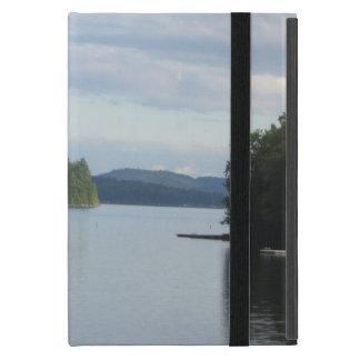 Newfound Lake Case For iPad Mini