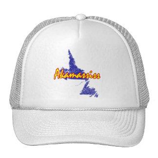 Newfoundland and Labrador Cap