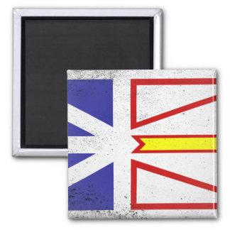 Newfoundland and Labrador Magnet