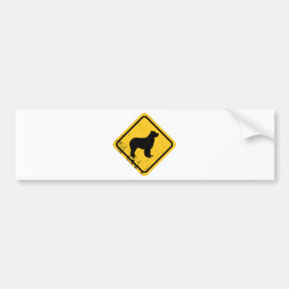 Newfoundland Bumper Sticker