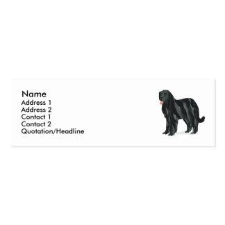 Newfoundland Business Card Template