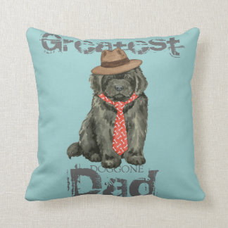 Newfoundland Dad Cushion