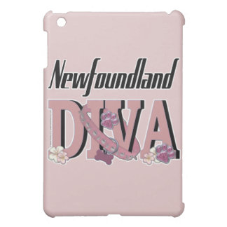 Newfoundland DIVA iPad Mini Covers