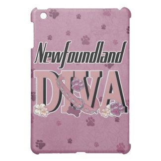 Newfoundland DIVA Case For The iPad Mini