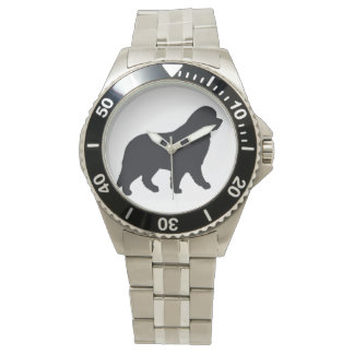 Newfoundland Dog Adult Watch