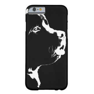 Newfoundland Dog iPhone 6 Case Newfoundland Case
