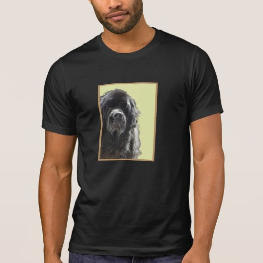 Newfoundland dog Shirt