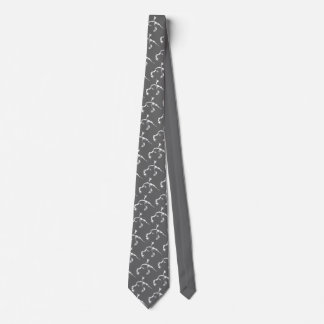 Newfoundland Dog Ties Stylish Dog Lover Ties