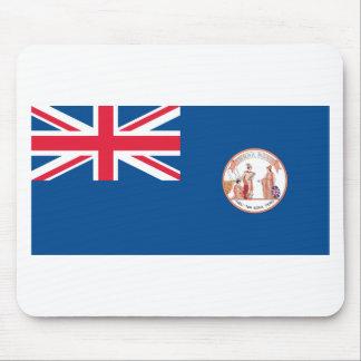 Newfoundland Flag 1904-1980 Mousepad