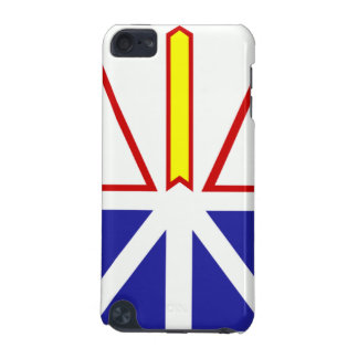 Newfoundland Flag iPod Touch 5G Covers