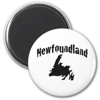 Newfoundland Magnet