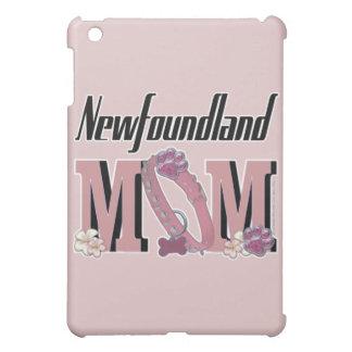 Newfoundland MOM iPad Mini Cases