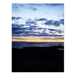 Newfoundland Postcard