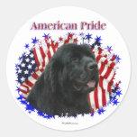 Newfoundland Pride Sticker