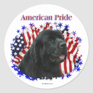 Newfoundland Pride Sticker