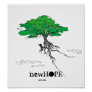 newHOPE Posters