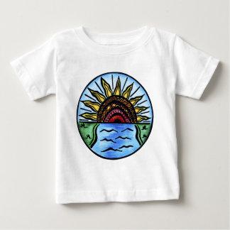 NewHorizon Baby T-Shirt