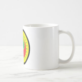 newjediorderrasta classic white coffee mug