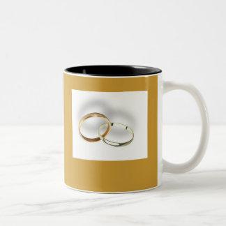 Newlywed Mug