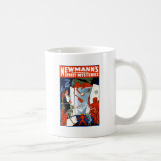 Newmann's Spirit Mysteries Coffee Mug