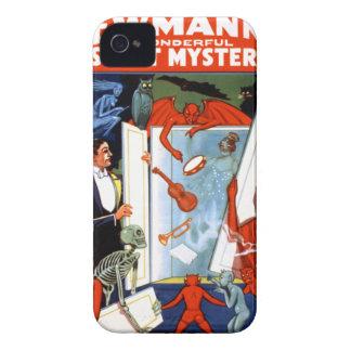 Newmann's Spirit Mysteries iPhone 4 Case-Mate Case