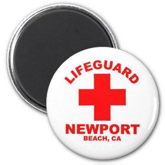 Newport Beach Magnets