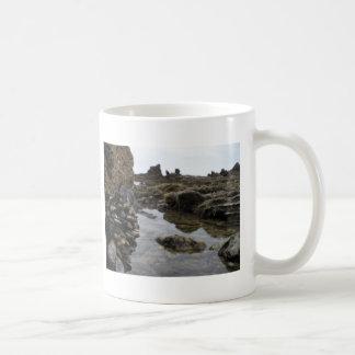 Newport Beach Muscles Coffee Mug