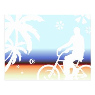 Newport Beach Postcard