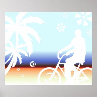 Newport Beach Poster