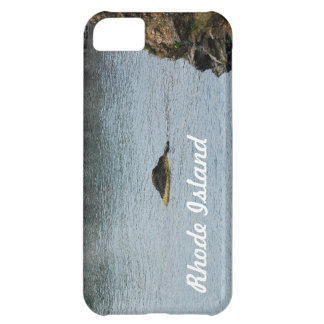 Newport Cliffwalk iPhone 5C Cover