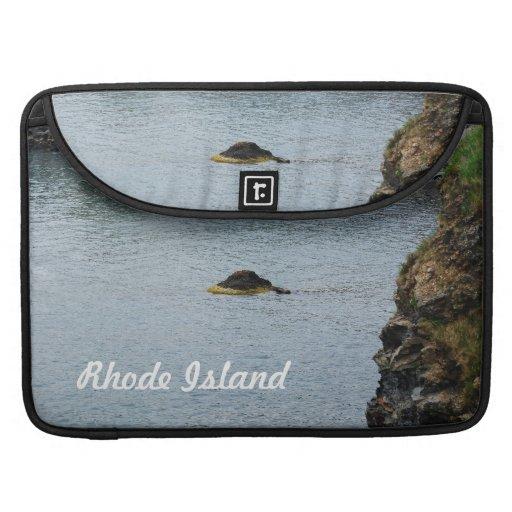 Newport Cliffwalk MacBook Pro Sleeve