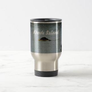 Newport Cliffwalk Coffee Mug