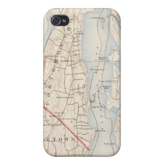 Newport County, Rhode Island Case For The iPhone 4