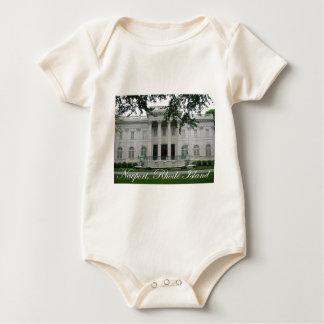 Newport Mansion Bodysuit
